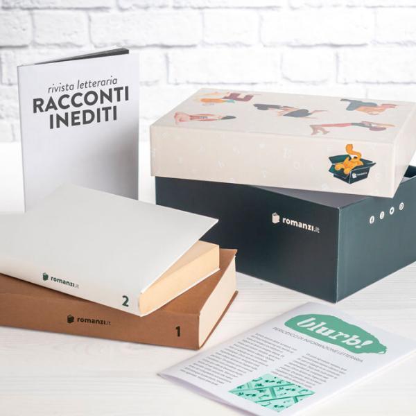 romanzi.it - la box da 2